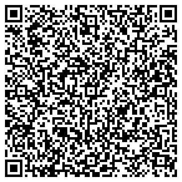 QR-код с контактной информацией организации ЧРЕЗВЫЧАЙНАЯ СТРАХОВАЯ КОМПАНИЯ, ОАО