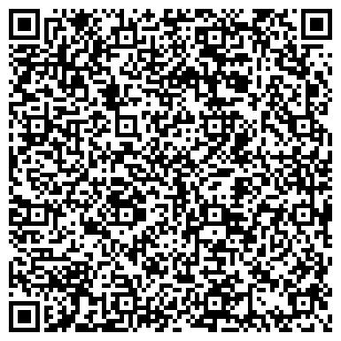 QR-код с контактной информацией организации ШЕКСНА-ЭКО ЭКОЛОГИЧЕСКАЯ СТРАХОВАЯ КОМПАНИЯ, ЗАО