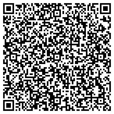 QR-код с контактной информацией организации GMG ГРАНД МЕДИА ГРУППА