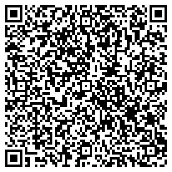 QR-код с контактной информацией организации ГАЗПРОММЕДСТРАХ, ОАО