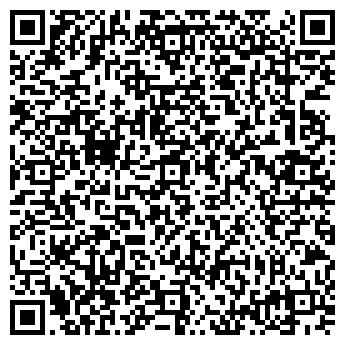 QR-код с контактной информацией организации ООО ЭКСКЛЮЗИВ СПБ