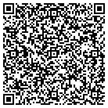 QR-код с контактной информацией организации DDT-HOUSTON INC