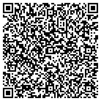 QR-код с контактной информацией организации ЕВРОПЕЙСКИЕ ТРАКТОРЫ