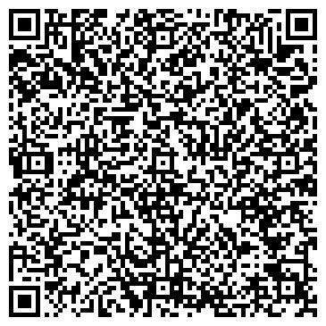 QR-код с контактной информацией организации LAMBORGINI RUSSLAND ПРЕДСТАВИТЕЛЬСТВО В СПБ