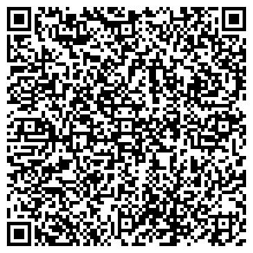 QR-код с контактной информацией организации ТехАвто