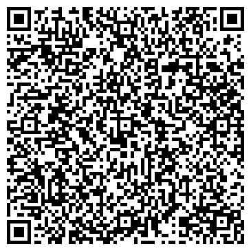 QR-код с контактной информацией организации ПЕРВАЯ РЕМОНТНО-СТРОИТЕЛЬНАЯ КОМПАНИЯ