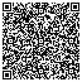 QR-код с контактной информацией организации ДЕРЖАВА ТОО