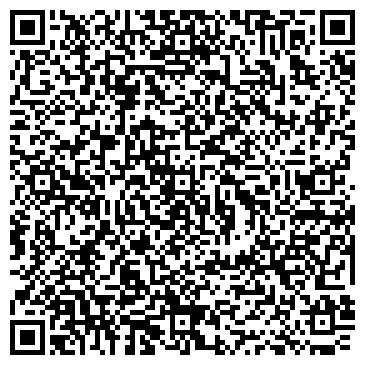 QR-код с контактной информацией организации ДОМ УЧЕНЫХ ИМ. М. ГОРЬКОГО РАН