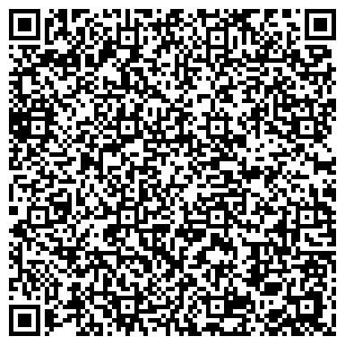 QR-код с контактной информацией организации ГОРОДСКАЯ КЛИНИЧЕСКАЯ БОЛЬНИЦА № 15 ИМ. О.М. ФИЛАТОВА