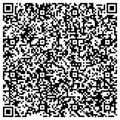 QR-код с контактной информацией организации КУЛЬТУРНЫЙ ЦЕНТР ПРИ ПОСОЛЬСТВЕ ГОСУДАРСТВА ИЗРАИЛЬ В РФ