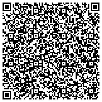 QR-код с контактной информацией организации Общество «Знание» Санкт-Петербурга и Ленинградской области»