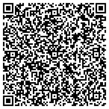 QR-код с контактной информацией организации ФРАНЦУЗСКИЙ ИНСТИТУТ В СПБ