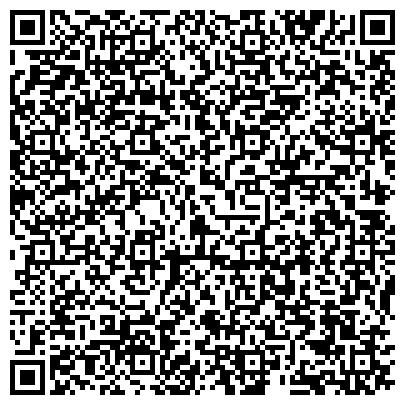 QR-код с контактной информацией организации ДОМ ОФИЦЕРОВ ЛВО ИМ. С. М. КИРОВА (ЛЕНИНГРАДСКОГО ВОЕННОГО ОКРУГА)