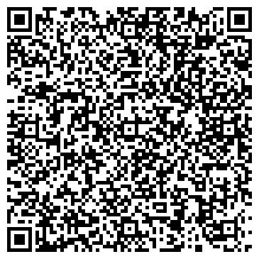QR-код с контактной информацией организации ДВОРЕЦ УЧАЩЕЙСЯ МОЛОДЕЖИ