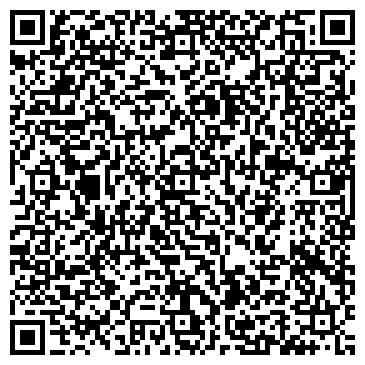 QR-код с контактной информацией организации ИМ. КИРОВА С.М. ДВОРЕЦ КУЛЬТУРЫ