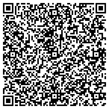 QR-код с контактной информацией организации ПАРАДИЗ ПЕТЕРБУРГСКИЙ ТВОРЧЕСКИЙ КЛУБ