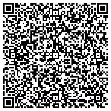QR-код с контактной информацией организации ПЕТЕРБУРГСКИЙ КУЛЬТУРНЫЙ ЦЕНТР