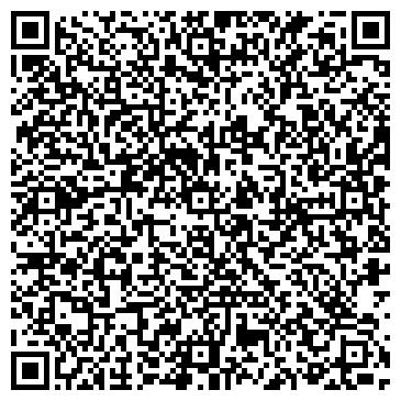 QR-код с контактной информацией организации БЕЛЫЕ НОЧИ ПРОДЮСЕРСКИЙ ЦЕНТР