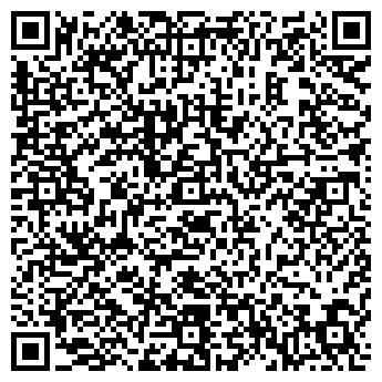 QR-код с контактной информацией организации РУССКИЕ БОГАТЫРИ