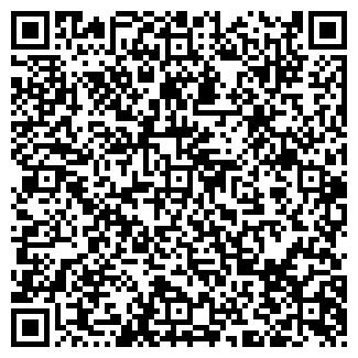 QR-код с контактной информацией организации LASERMASTER