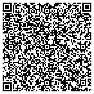 QR-код с контактной информацией организации ИСТОРИКО-ПОЛИТИЧЕСКИХ ДОКУМЕНТОВ ЦЕНТРАЛЬНЫЙ ГОСУДАРСТВЕННЫЙ АРХИВ