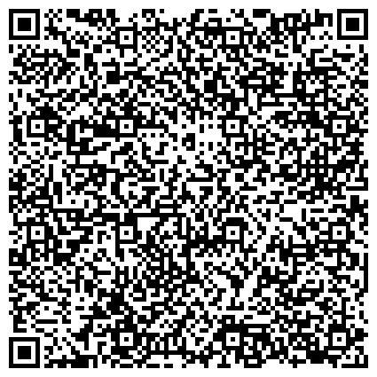 QR-код с контактной информацией организации ЛИТЕРАТУРЫ И ИСКУССТВА ЦЕНТРАЛЬНЫЙ ГОСУДАРСТВЕННЫЙ АРХИВ