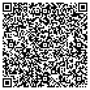 QR-код с контактной информацией организации ГУ ПЕТЕРБУРГ-КОНЦЕРТ