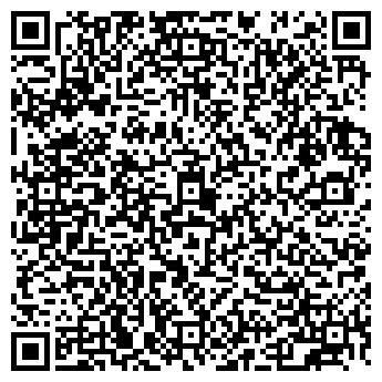 QR-код с контактной информацией организации ЕВРАЗИЙСКИЙ ГУМАНИТАРНЫЙ ИНСТИТУТ
