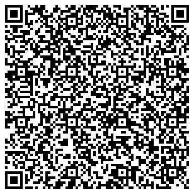 QR-код с контактной информацией организации ТЕАТРАЛЬНО-КОНЦЕРТНЫЙ ЗАЛ ДК ИМ. ДЗЕРЖИНСКОГО