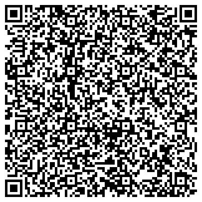 QR-код с контактной информацией организации ГОСУДАРСТВЕННОГО ЭРМИТАЖА ОРКЕСТР П/У СОНДЕЦКИСА (ЭРМИТАЖНАЯ АКАДЕМИЯ МУЗЫКИ)