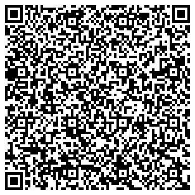 QR-код с контактной информацией организации ХОРЕОГРАФИЧЕСКИЙ АНСАМБЛЬ ДВОРЦА КУЛЬТУРЫ МОЛОДЕЖИ