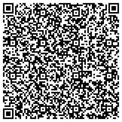 QR-код с контактной информацией организации САНКТ-ПЕТЕРБУРГСКИЙ ГОСУДАРСТВЕННЫЙ АКАДЕМИЧЕСКИЙ СИМФОНИЧЕСКИЙ ОРКЕСТР