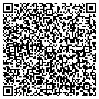 QR-код с контактной информацией организации Podelki.net