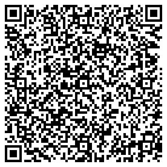 QR-код с контактной информацией организации МИР ХУДОЖНИКА