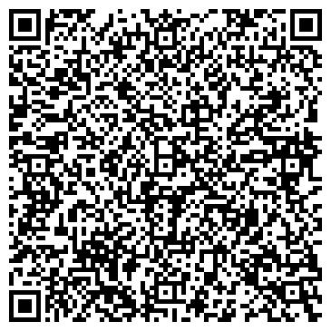 QR-код с контактной информацией организации МОСТ ЧЕРЕЗ СТИКС