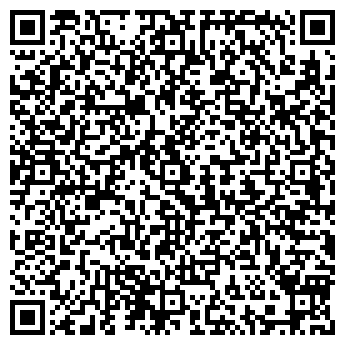 QR-код с контактной информацией организации ЕСЕЙ ШВЕЙНАЯ ФАБРИКА ТОО