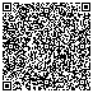 QR-код с контактной информацией организации ТВОРЧЕСКАЯ МАСТЕРСКАЯ СУРКОВА А.