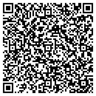 QR-код с контактной информацией организации ЕСНУР ТОО