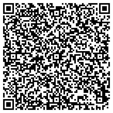 QR-код с контактной информацией организации ХУДОЖЕСТВЕННАЯ МАСТЕРСКАЯ ЦВЕТКОВА Ю. М.