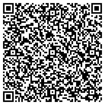QR-код с контактной информацией организации ООО МИР КАМНЯ