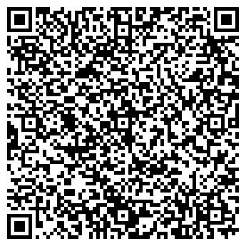 QR-код с контактной информацией организации РУССКАЯ ИКОНА