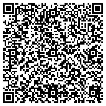 QR-код с контактной информацией организации КАСК А. М., ЧП