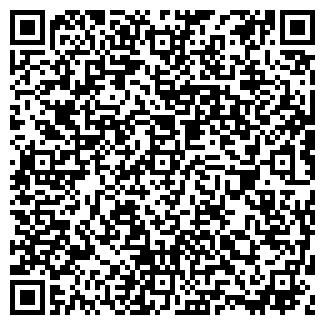 QR-код с контактной информацией организации ЧЕРНЯК, ИП