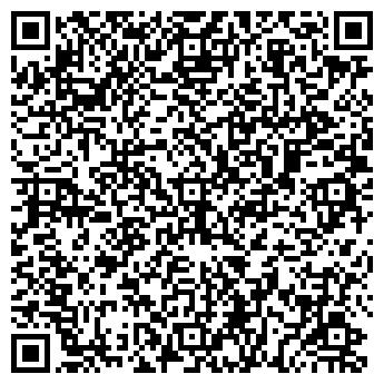 QR-код с контактной информацией организации ТРИКОТАЖ КЛУБ