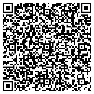 QR-код с контактной информацией организации ЖАНА ЖОЛ ТОО