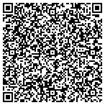 QR-код с контактной информацией организации № 110 ЭРМИТАЖНЫЙ ДЕТСКИЙ САД