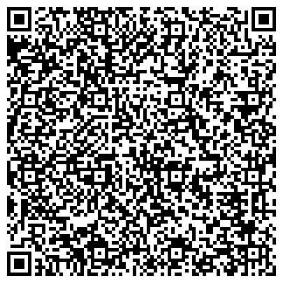 QR-код с контактной информацией организации № 18 ДЕТСКИЙ САД КОМПЕНСИРУЮЩЕГО ВИДА ДЛЯ ДЕТЕЙ С НАРУШЕНИЯМИ РЕЧИ