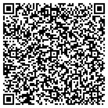 QR-код с контактной информацией организации № 105 ДЕТСКИЙ САД
