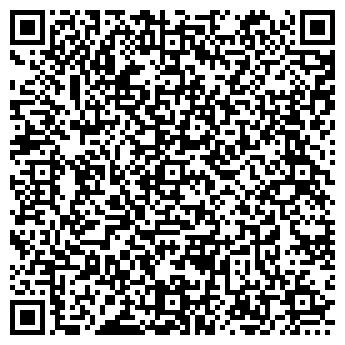 QR-код с контактной информацией организации № 107 ДЕТСКИЙ САД