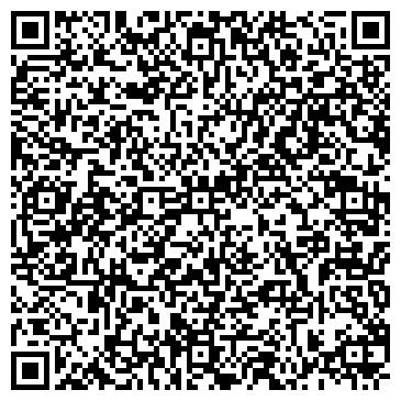 QR-код с контактной информацией организации № 110 ЭРМИТАЖНЫЙ ДЕТСКИЙ САД (ФИЛИАЛ)
